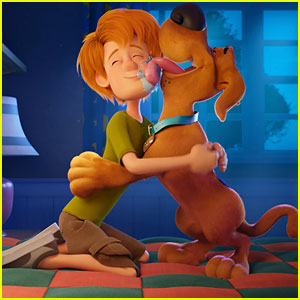 'Scoob!' Trailer Reveals Scooby-Doo as a Puppy - Watch Now!