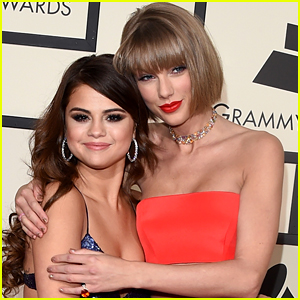Selena Gomez Supports Taylor Swift In New Letter Over Music Battle with Scooter Braun