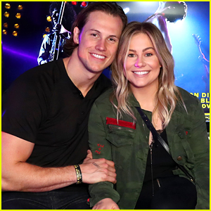 Shawn Johnson & Andrew East Welcome First Child Together & It's a Baby Girl!