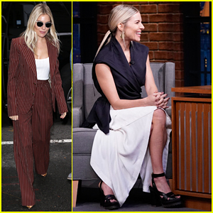 Sienna Miller Admits She Failed Her Voice Audition for 'Trolls'!