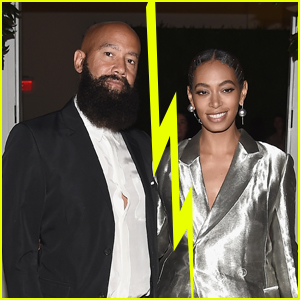 Solange Knowles & Husband Alan Ferguson Separate After 5 Years of Marriage