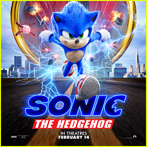 Sonic The Hedgehog Gets Brand New Look After Fan Backlash Watch The Trailer Sonic The Hedgehog Just Jared
