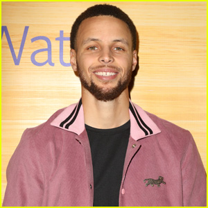 Stephen Curry Set to Produce Basketball Comedy Series 'The Second Half'