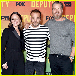 Stephen Dorff & 'Deputy' Cast Celebrate Advanced Screening - Watch Trailer Here!