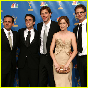 'The Office' Extends Its Run On Cable Networks