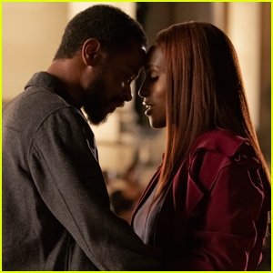 Issa Rae & Lakeith Stanfield Fall In Love In 'The Photograph' Trailer - Watch Now!