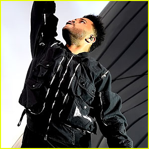 The Weeknd's New 'Blinding Lights' Song - Read Lyrics & Listen!