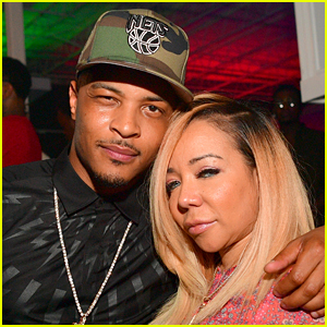 T.I.'s Wife Tiny Posts This Emoji When Asked If His Daughter Is Okay Amid His Controversial Comments