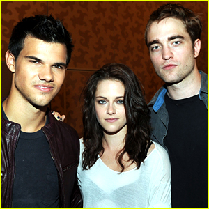 These Stars Almost Landed Roles in 'Twilight'!