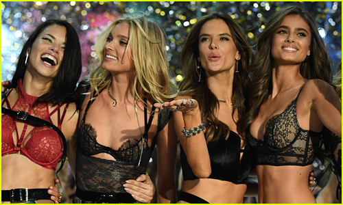 Victoria's Secret Fashion Show 2019 Is Officially Cancelled