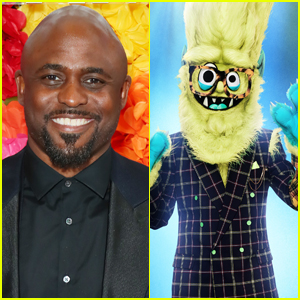 Wayne Brady Addresses Fan Theories He's Thingamajig on 'The Masked Singer'