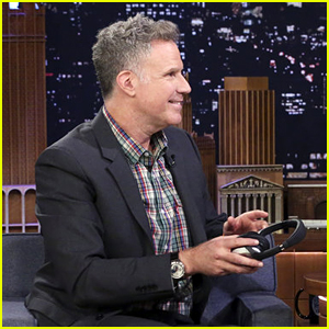 Will Ferrell Says 'SNL' 'More Cowbell' Sketch 'Ruined' Christopher Walken's Life - Watch!
