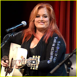 Wynonna Judd's Daughter Grace Released from Jail, Six Years Early