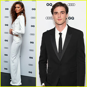 Zendaya Travels to Australia with Jacob Elordi for Thanksgiving
