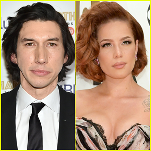 Adam Driver to Host 'Saturday Night Live' with Musical Guest Halsey!