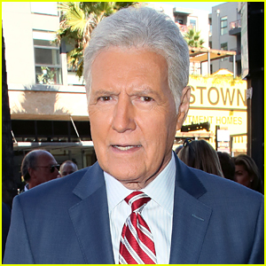 Alex Trebek Has Suffered 'Moments of Depression' During Cancer Battle