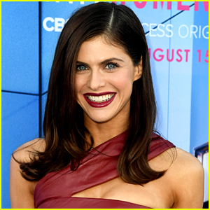 Alexandra Daddario Just Learned What 'Netflix & Chill' Really Means