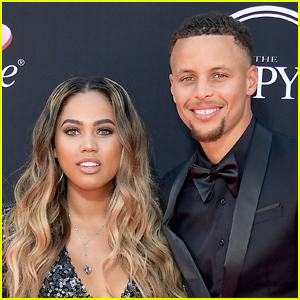 Steph Curry's Wife Ayesha Hilariously Reacts to Alleged Leaked Photos