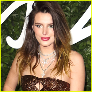 Bella Thorne Books Lead in Horror Film 'Masquerade'