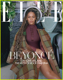 Beyonce Gives Rare Interview, Gets Candid About Past Miscarriages & Tells Everyone to Get Off Her Ovaries