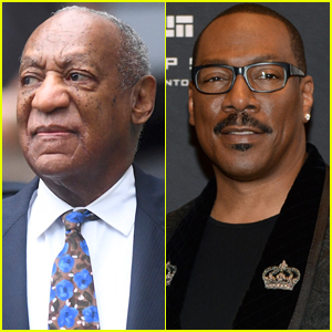 Bill Cosby's Spokesperson Calls Eddie Murphy 'Hollywood Slave' After 'SNL' Dig