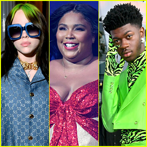 Billie Eilish, Lizzo, & Lil Nas X Win Big at First-Ever Apple Music Awards