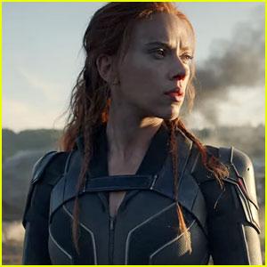 'Black Widow' Teaser Trailer Is Here - Watch Scarlett Johansson & Florence Pugh's Fight Scene!