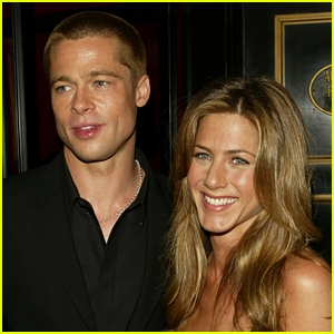 Fans Are Talking About Jennifer Aniston & Brad Pitt This Morning - Here's Why!
