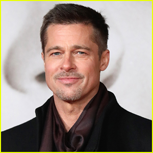 Brad Pitt Wants You to Know He Isn't Dating Anyone He's Constantly Linked To!