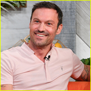 Brian Austin Green Shares Rare Photo of Oldest Son Kassius!