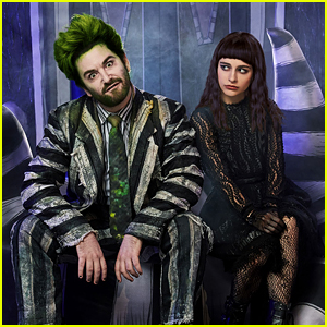 Broadway's 'Beetlejuice' Is Closing as Theater Owners Are Forcing It to Leave