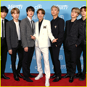 BTS Might Be Launching a Tour in April 2020!