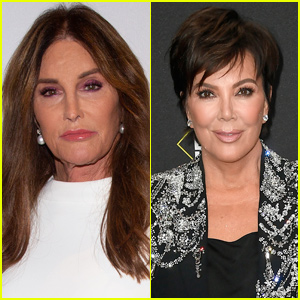 Caitlyn Jenner Reveals the Real Reason She Split With Kris Jenner