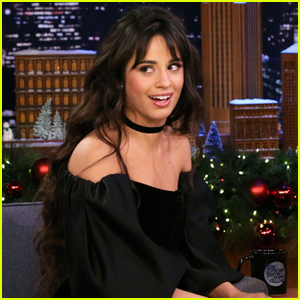 Camila Cabello Says She Has a Hard Time Calling Shawn Mendes 'Baby' - Watch!
