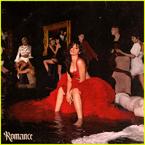 Camila Cabello: 'Romance' Album Stream, Download, & Listen Now!