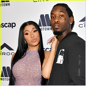 Cardi B Reacts to Husband Offset Getting Hacked & Alleged DM to Tekashi 6ix9ine's Girlfriend