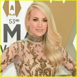 Carrie Underwood Will Not Return as Host of CMA Awards 2020