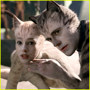 'Cats' Movie vs. 'Cats' on Broadway - 5 Major Differences!