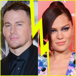 Channing Tatum & Jessie J Split After Over a Year of Dating
