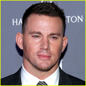 Channing Tatum Is Reportedly on Dating App Raya - Here Are Some Details From His Profile!