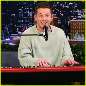 Charlie Puth Turns Lizzo's 'Truth Hurts' Into a Broadway Tune - Watch!