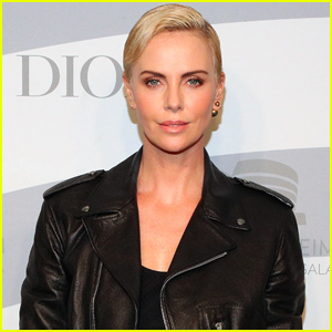 Charlize Theron Reacts to Golden Globes Snub of Female Directors: 'It's Unfair'
