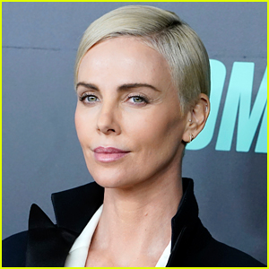 Charlize Theron Explains the Reason Why She Revealed She's Raising Two Daughters Now
