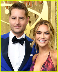 Here's the Reason Why Chrishell Stause Thinks Justin Hartley Filed for Divorce