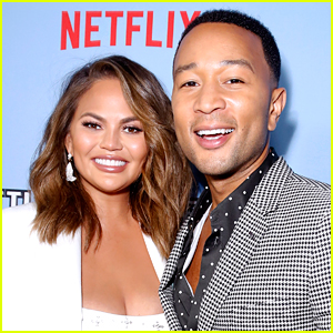 Chrissy Teigen Reveals the One Thing She Cannot Stand About Husband John Legend