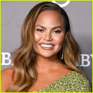 Chrissy Teigen Reveals Secrets About Being an A-Lister, Like How She Gets Dinner Reservations & Getting Free Stuff