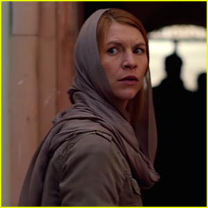 The End of The Forever War Is On The Horizon in 'Homeland's Final Season Trailer