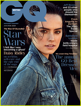 Daisy Ridley's Confession About the Royal Family Will Shock Americans, She Says