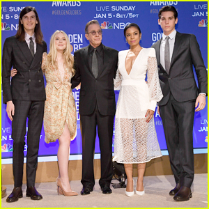 Dakota Fanning, Tim Allen & Susan Kelechi Watson Announce Golden Globes 2020 Nominations!