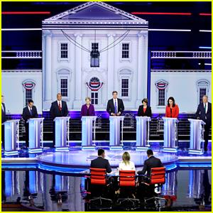 Sixth Democratic Debate 2019 - Where to Stream & Watch